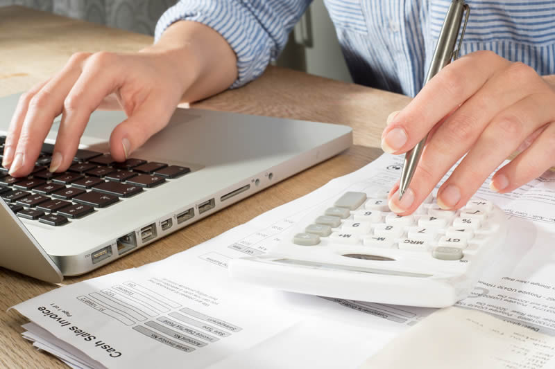 Bookkeeping by AEH Accounting