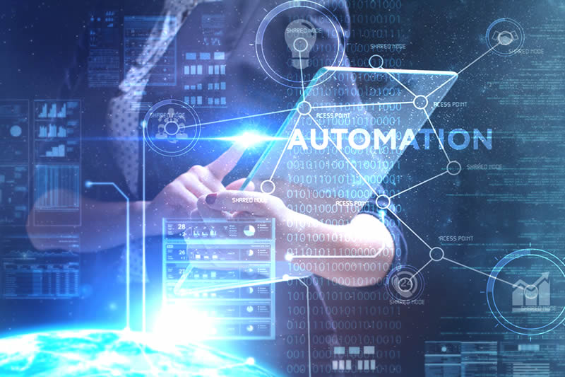 Automated Bookkeeping