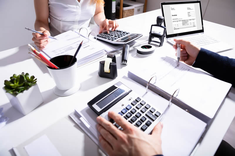 Expert Accounting from AEH