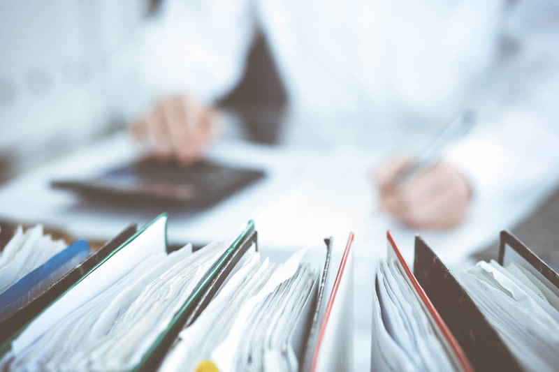 Don't Get Audited with the Help of AEH Accounting